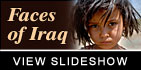 Link to DOD Faces of Iraq Slide Show